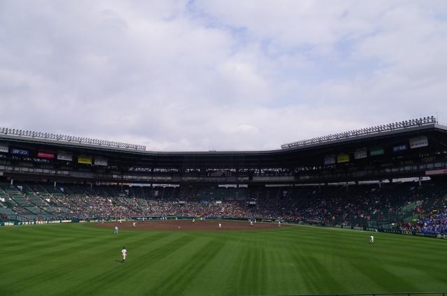 【夢の甲子園】子供の野球離れが深刻な現状