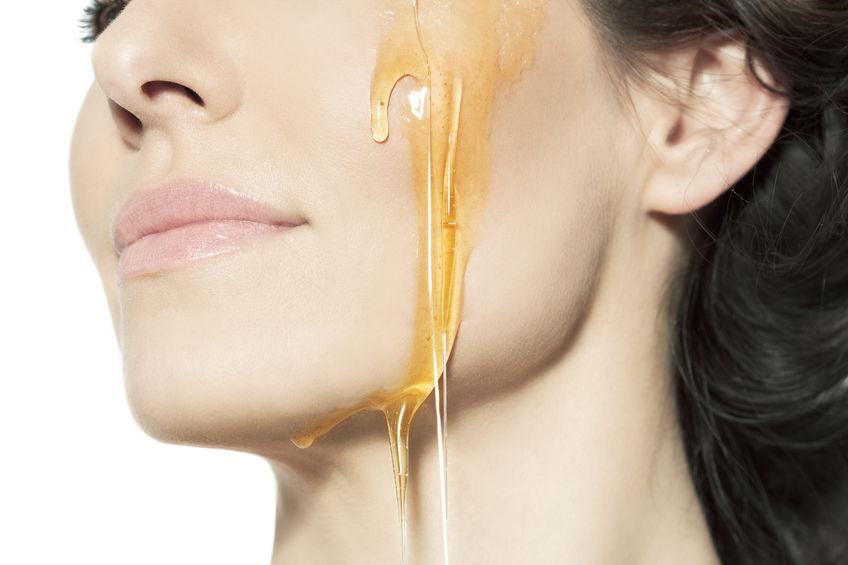 【ハチミツ美容法】目からうろこの活用術で枯れ肌脱出