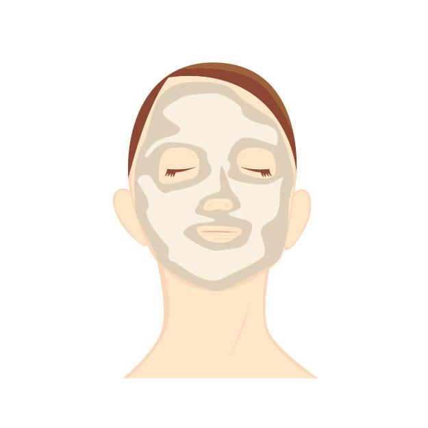 シートマスクはいつ使う?120%フル活用で乾燥しらずの肌になれる
