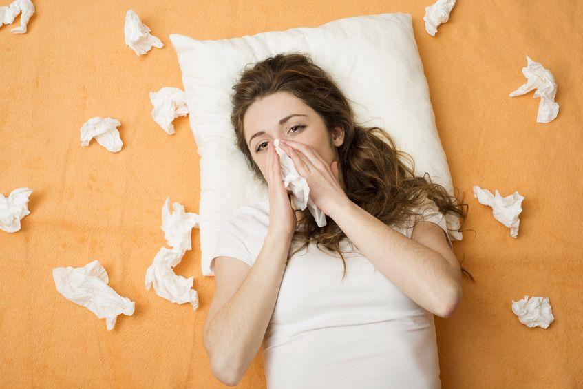 花粉症対策の季節到来|花粉症に効果のある乳製品とは?